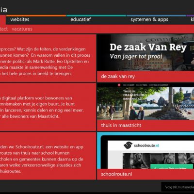 naar bicmultimedia website